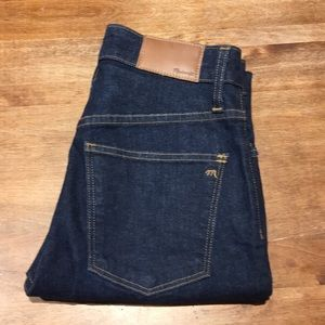 Madewell Jeans - Madewell Jeans